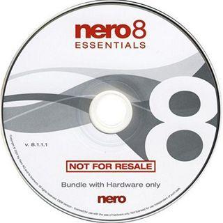 Nero Essentials 9.0 OEM
