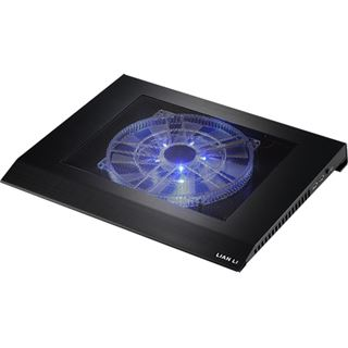 Lian Li NC-09B Notebook-Cooler