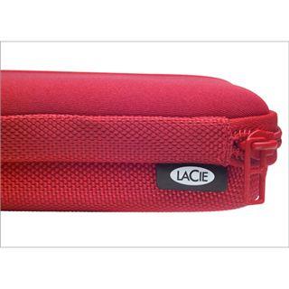 LaCie Cozy 2.5 red
