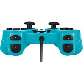 Speedlink SL-6535-STE Strike2 Gaming Pad turquoise