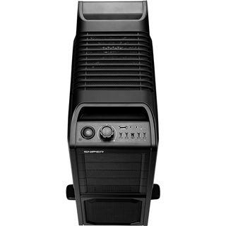 CoolerMaster CM Storm Sniper Window Big Tower ohne Netzteil schwarz