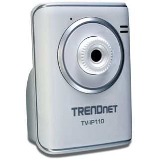 TrendNet TV-IP110 TV-IP110