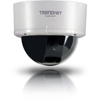 TrendNet TV-IP252P / PoE TV-IP252P