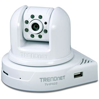 TrendNet TV-IP422 TV-IP422