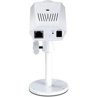 TrendNet TV-IP501P / PoE TV-IP501P