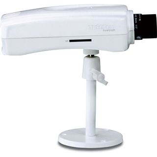 TrendNet TV-IP512P / PoE TV-IP512P