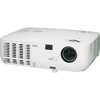 NEC NP216 DLP 2500 ANSI Lumen