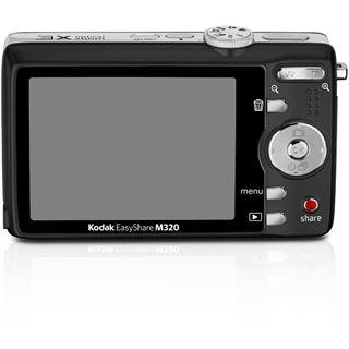 Kodak EasyShare M320 schwarz