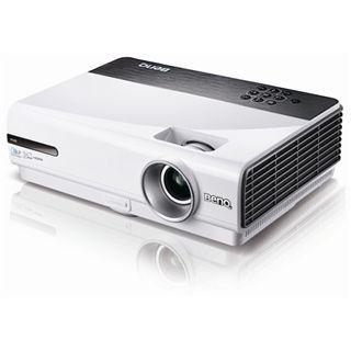 BenQ W600 2600 ANSI-Lumen 720p 3000:1 2xHDMI