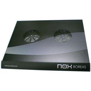 Nox Boreas 15 Notebook Kühler schwarz