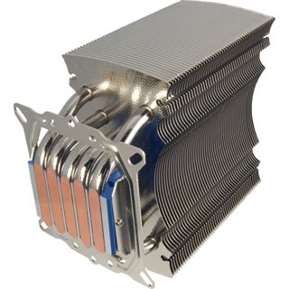 EKL Alpenföhn Nordwand Rev.B AMD und Intel S775, 1156, 1366, 754, 939, 940, AM2(+), AM3