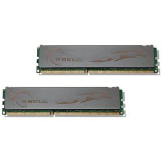 4GB G.Skill ECO DDR3L-1600 DIMM CL8 Dual Kit