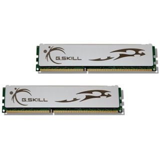 4GB G.Skill ECO DDR3L-1333 DIMM CL8 Dual Kit