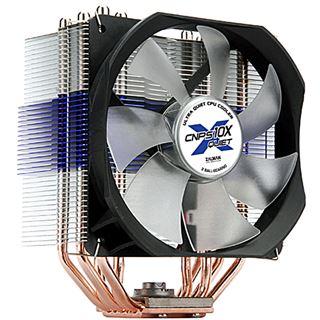 Zalman CNPS10X Quiet Intel S1156