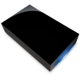 "2000GB LaCie Hard Disk 301871EK 3.5"" (8.9cm) USB 2.0 schwarz"