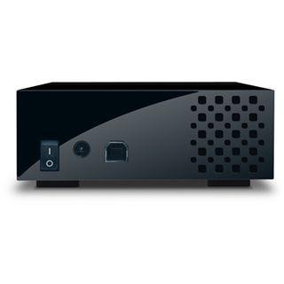 "1000GB LaCie Neil Poulton 301304EK 3.5"" (8.9cm) USB 2.0 schwarz"