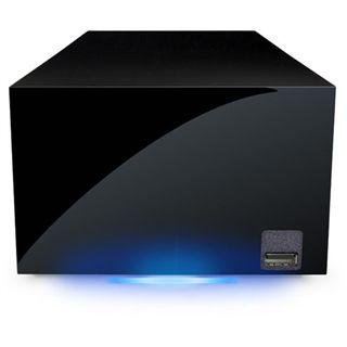 "2000GB LaCie Hard Disk 301838EK 3.5"" (8.9cm) USB 2.0 schwarz"