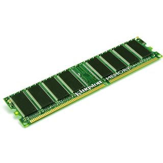 2048MB Kingston DDR3-1333 - HP kompatibel