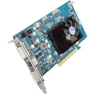 512MB Sapphire Radeon HD 4650 DDR2 AGP RETAIL
