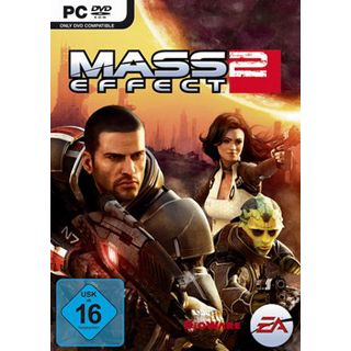 Mass Effect 2 ValueGames Edition (PC)