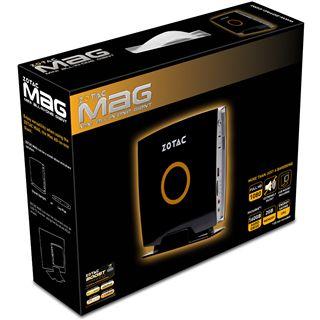 ZOTAC MCP7A-ION ATOM N330 2GB 160GB Ohne OS