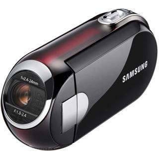 Samsung SMX-C10 SD-Camcorder Schwarz