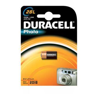 Duracell Photo-Batterie 28L Lithium 6.0 V 1er Pack