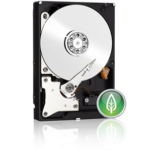 "1500GB WD Green WD15EARS 64MB 3.5"" (8.9cm) SATA 3Gb/s"