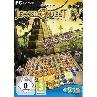 Jewel Quest IV CD-Rom (PC)