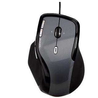 Hama M580 Optische Maus Schwarz USB