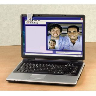 Hama Webcam CM-2021 AF