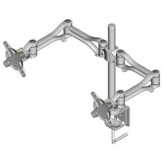 NewStar M LCD-Arm 2x, Höhe 40 cm