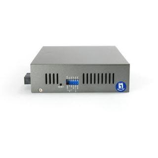 LevelOne Converter 10-100TX/100FX/SC-MultiMode FVT-0203TXFC