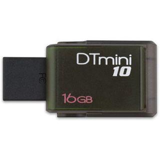 16 GB Kingston Mini gruen USB 2.0