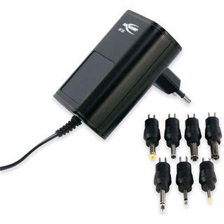 Ansmann APS 1500 Steckernetzteil 3-12VDC, max. 1500mA