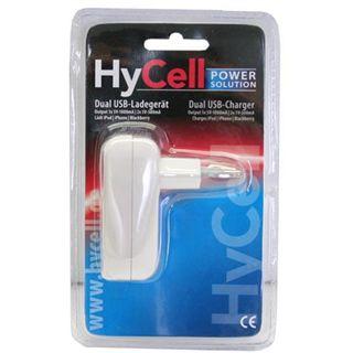 ANSMANN HyCell USB2GO, 100-240V