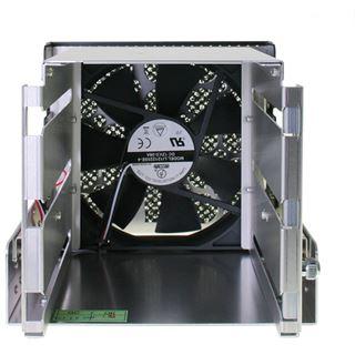 Lian Li EX-33B1 HDD-Rack schwarz