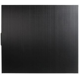 Lian Li W-LM1RB-1 rechtes Seitenteil schwarz