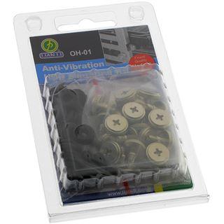 Lian Li 20x Anti-Vibrations HDD-Silencer für Festplatten (OH-01)