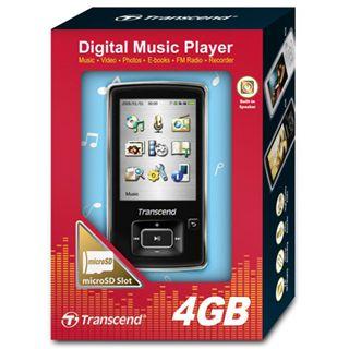 4GB Transcend sonic 860