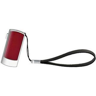 4 GB Transcend JetFlash V95 Deluxe rot USB 2.0