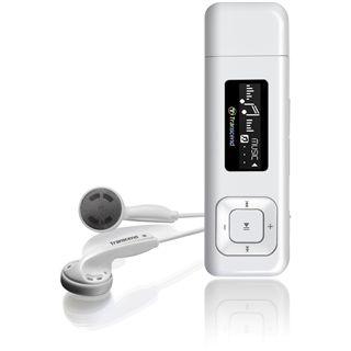 8GB Transcend MP3-Player sonic 330