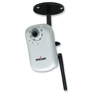 Intellinet NSC15-WG Netzwerk Kamera