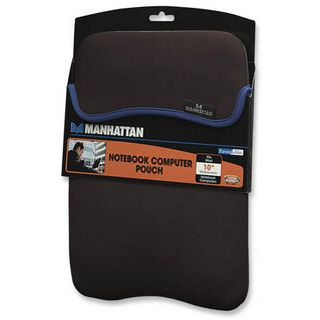 "Manhattan Notebook Sleeve Widescreen 10"" (25,40cm)"