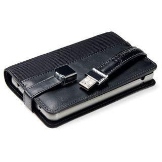 "2.5""(6,35cm) Revoltec Portable-Line EX202 SATA USB 2.0 Schwarz"