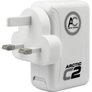 Arctic Cooling MP3 Player USB-Universalladegerät C2