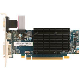 1GB Sapphire Radeon HD 5450 lang Passiv PCIe 2.1 x16 (Lite Retail)