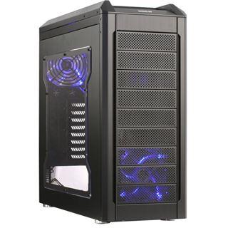 Lian Li PC-P50WB Big Tower ohne Netzteil schwarz