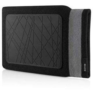 "Belkin Netbook Sleeve 10"" (25,4cm) schwarz"