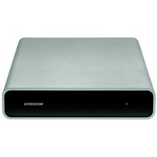 640GB Freecom Mobile Drive II 33995 Extern USB 2.0 silber